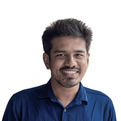 Ajay Vishnu S