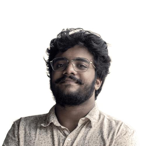 Arjun Vinayak V K