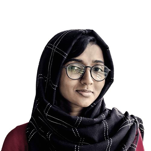 Nidasha Riyaz