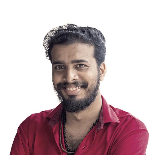 Vishnu P