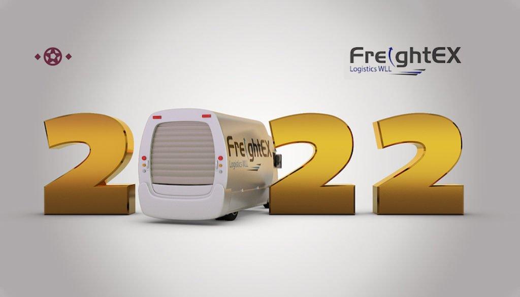 freightex portfolio