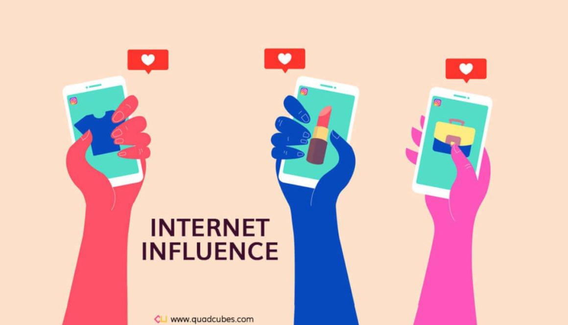 Internet Influence
