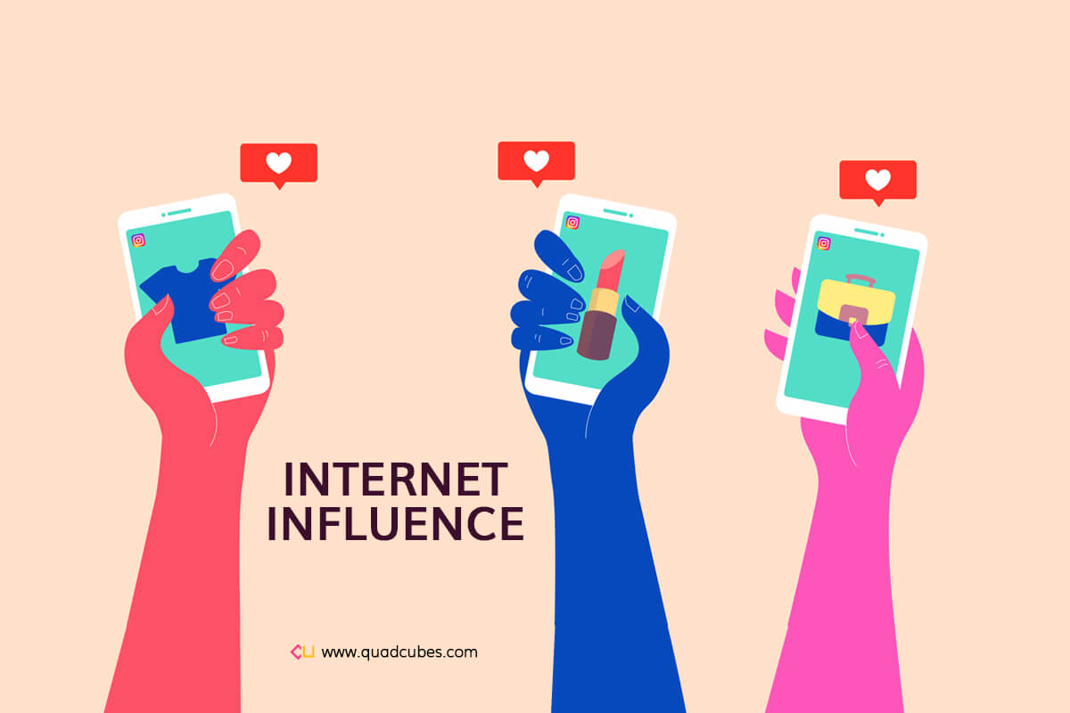 Internet Influence