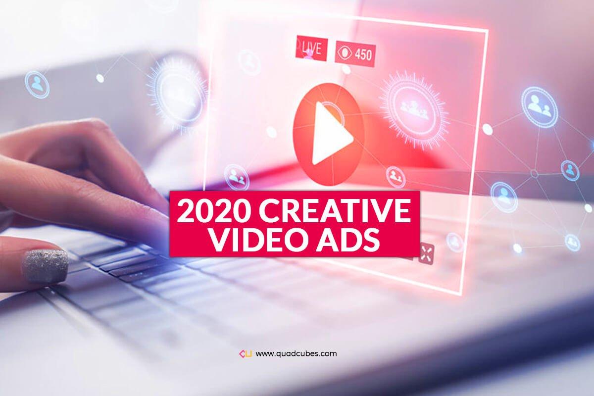creative video ads
