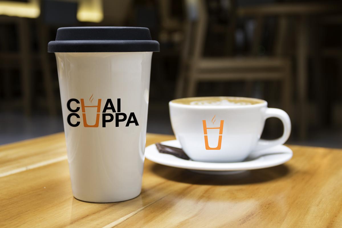 chai cuppa - Logo Design / Branding / Packaging Design
