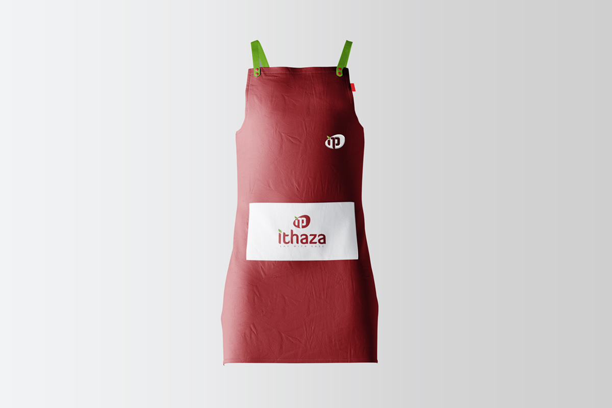 Packaging Design - Ithaza